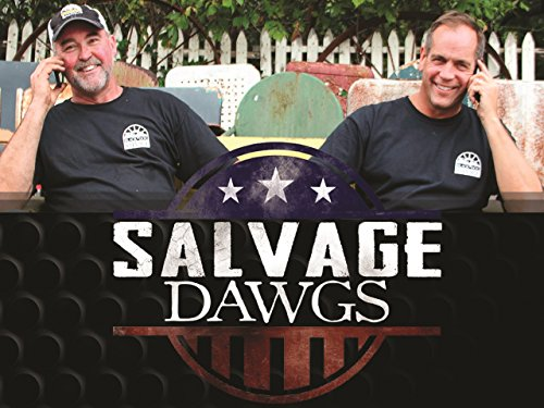 Salvage Dawgs S09E07 Downtown Kannapolis WEB h264-CAFFEiNE