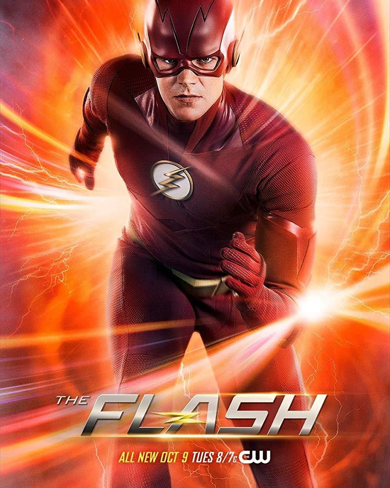 The Flash 2014 S05E02 720p HDTV x264-SVA