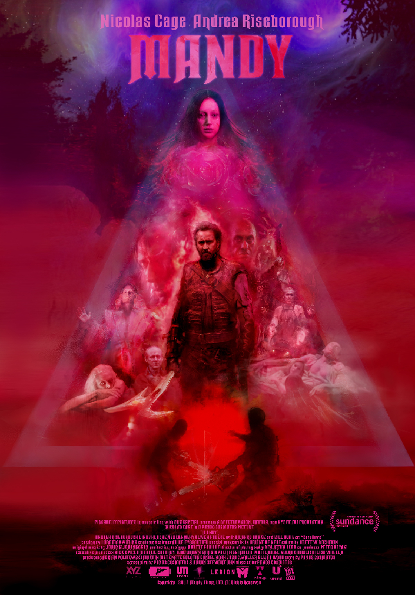 Mandy 2018 BDRip XviD AC3-EVO