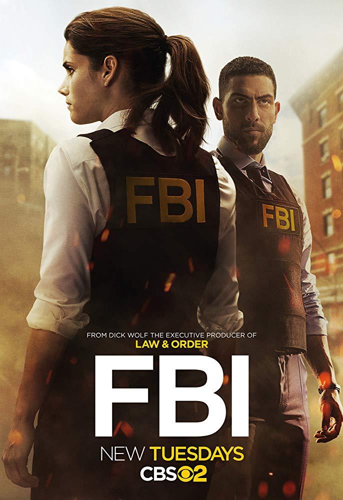 FBI S01E04 HDTV x264-SVA