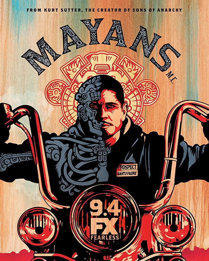 Mayans M C S01E07 WEBRip x264-eSc