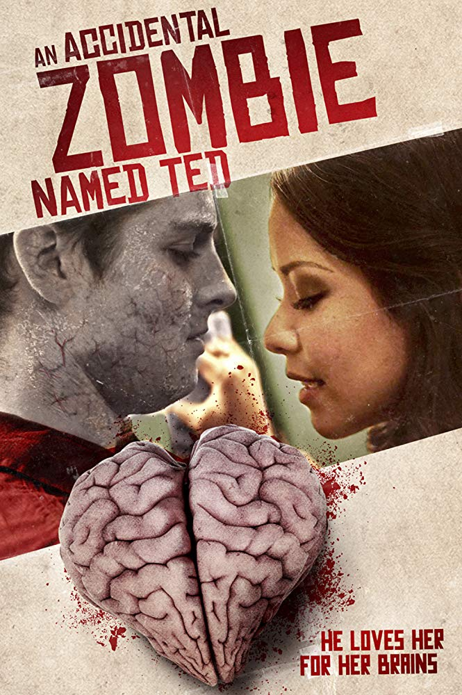 An Accidental Zombie Named Ted (2017) 1080p WEB-DL DD5.1 H264-FGTEtHD