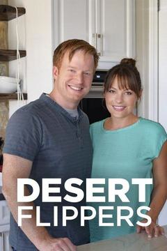 Desert Flippers S03E14 High Risk Flip 720p HDTV x264-W4F