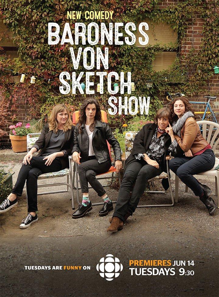 Baroness Von Sketch Show S03E05 720p WEBRip x264-CookieMonster