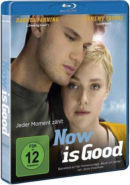 Now Is Good (2012) 720p BluRay H264 AAC-RARBG