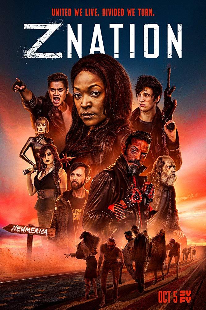 Z Nation S05E03 720p HDTV x265-MiNX