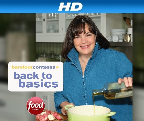 Barefoot Contessa Back To Basics S12E02 Cooking for Jeffrey Deans for Dinner HDTV x264-W4F