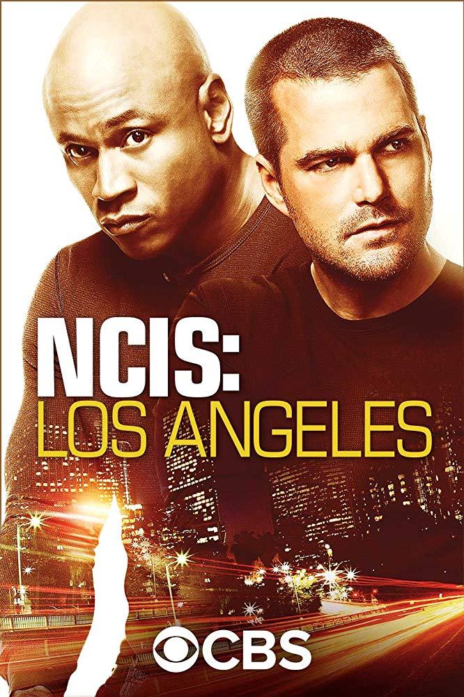 NCIS Los Angeles S10E04 XviD-AFG