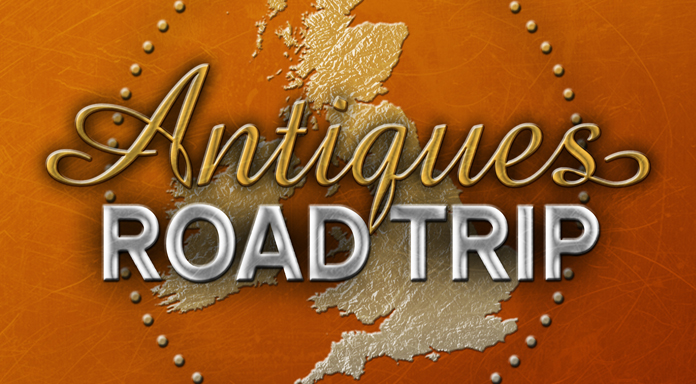 Antiques Road Trip S12E03 HDTV x264-DOCERE
