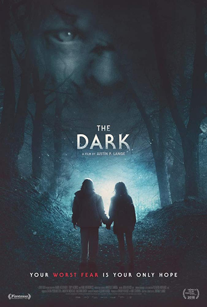The Dark (2018) 1080p WEB-DL DD 5.1 x264 MW