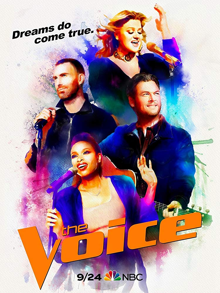 The Voice S15E10 XviD-AFG