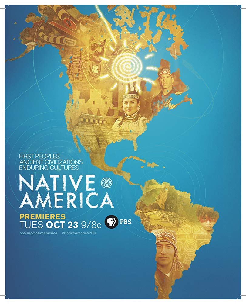 Native America S01E01 From Caves to Cosmos WEBRip x264-KOMPOST