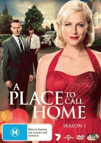 A Place To Call Home S06E10 720p AHDTV x264  FUtV