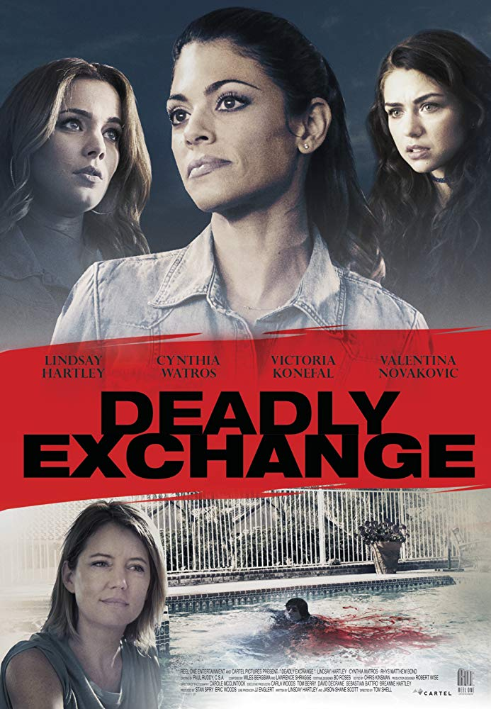 Deadly Exchange 2017 WEBRip x264-ION10