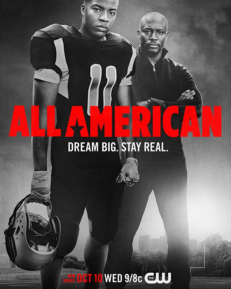 All American S01E03 XviD-AFG