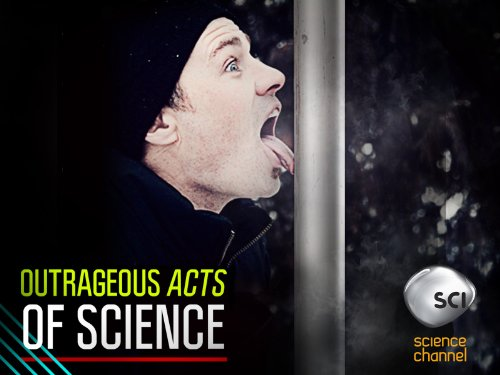 Outrageous Acts of Science S10E02 Only Natural WEBRip x264-CAFFEiNE