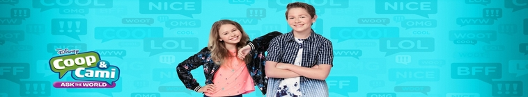 Coop and Cami Ask the World S01E03 WEB x264-TBS