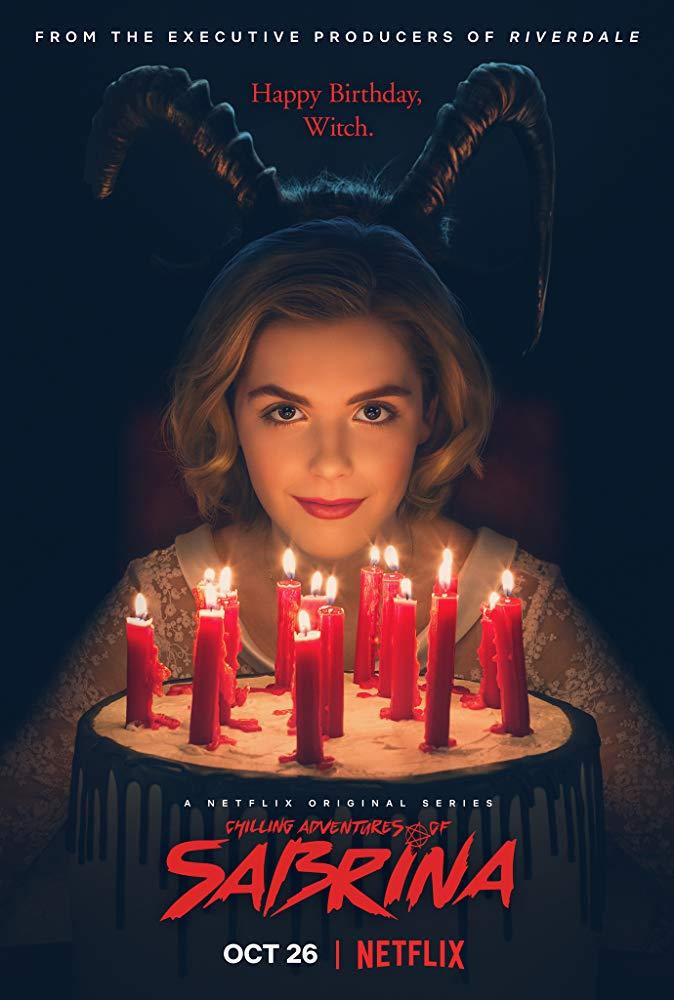 The Chilling Adventures of Sabrina S01E01 WEBRip x264-STRiFE