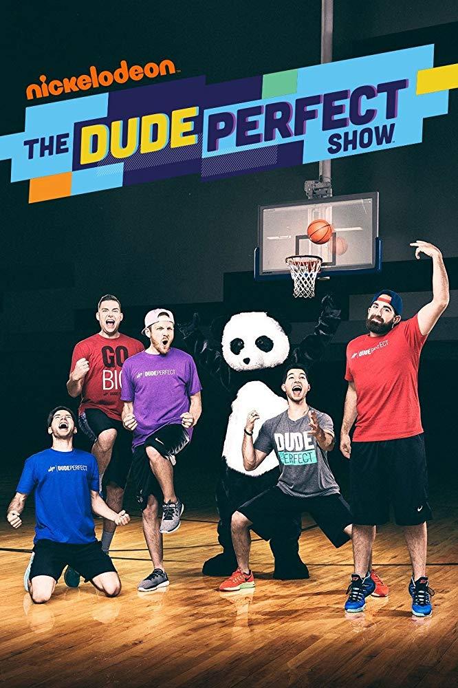 The Dude Perfect Show S02E15 Chefgician Science Fair WEB x264-KOMPOST