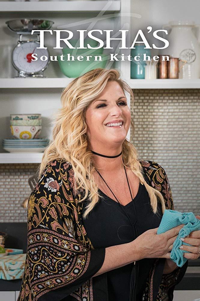Trishas Southern Kitchen S12E13 Backyard Movie Party 720p WEBRip x264-CAFFEiNE