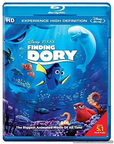 Finding Dory 2016 720p WEBRRip x264 AAC-ETRG