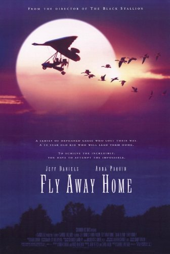 Fly Away Home 1997 1080p BluRay H264 AAC-RARBG