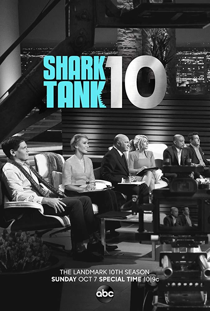 Shark Tank S10E04 HDTV 480p x264-PIXELSHIT