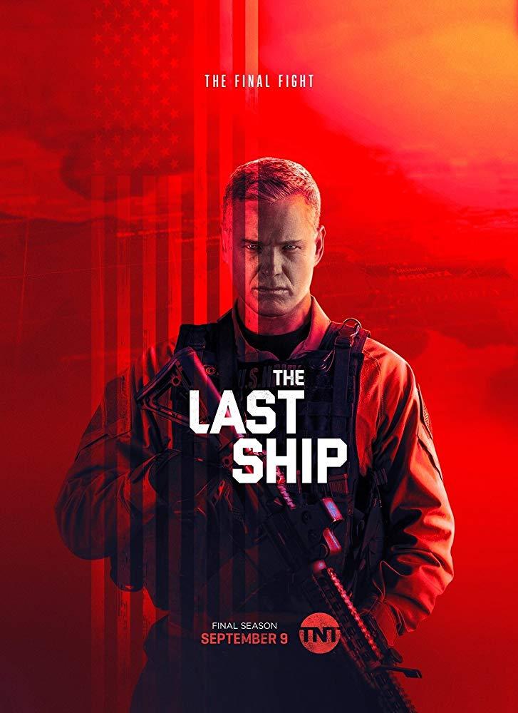 The Last Ship S05E08 Honor 720p AMZN WEB-DL DDP5 1 H 264-NTG