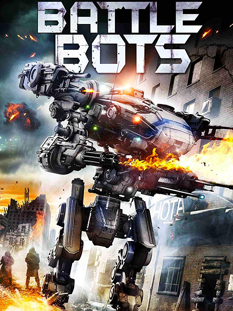 Battle Bots (2018) 720p AMZN WEB-DL DDP2.0 H264-CMRG