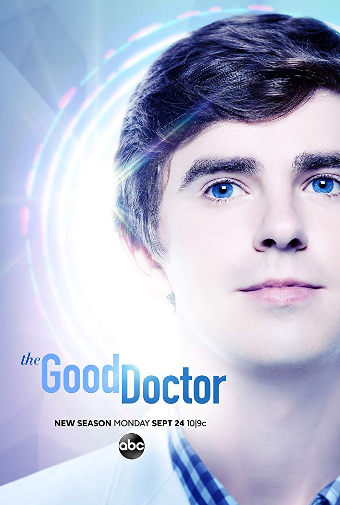 The Good Doctor S02E05 Carrots 720p AMZN WEB-DL DDP5 1 H264-SiGMA
