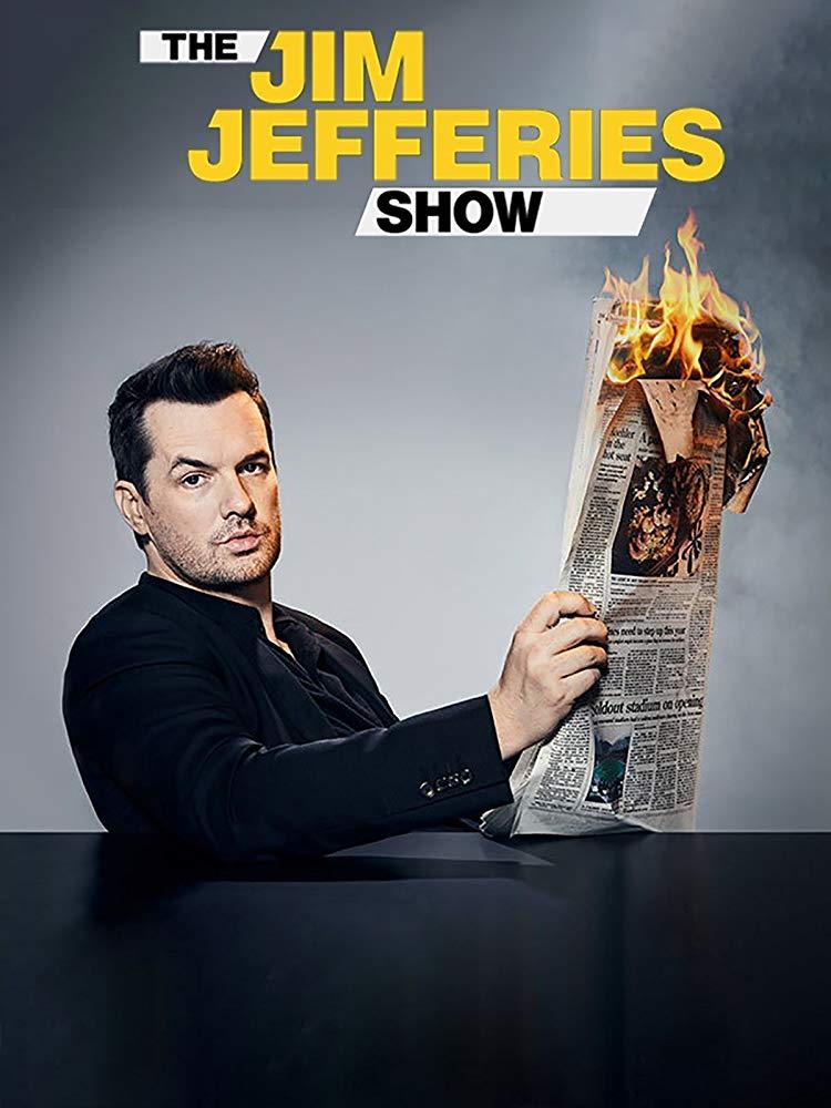 The Jim Jefferies Show S02E27 WEB x264-TBS