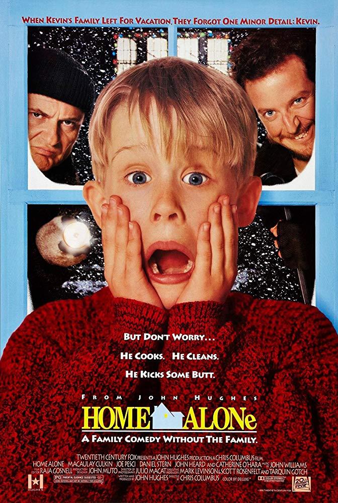 Home Alone S02E04 A Mother and a Maniac WEBRip x264-CAFFEiNE