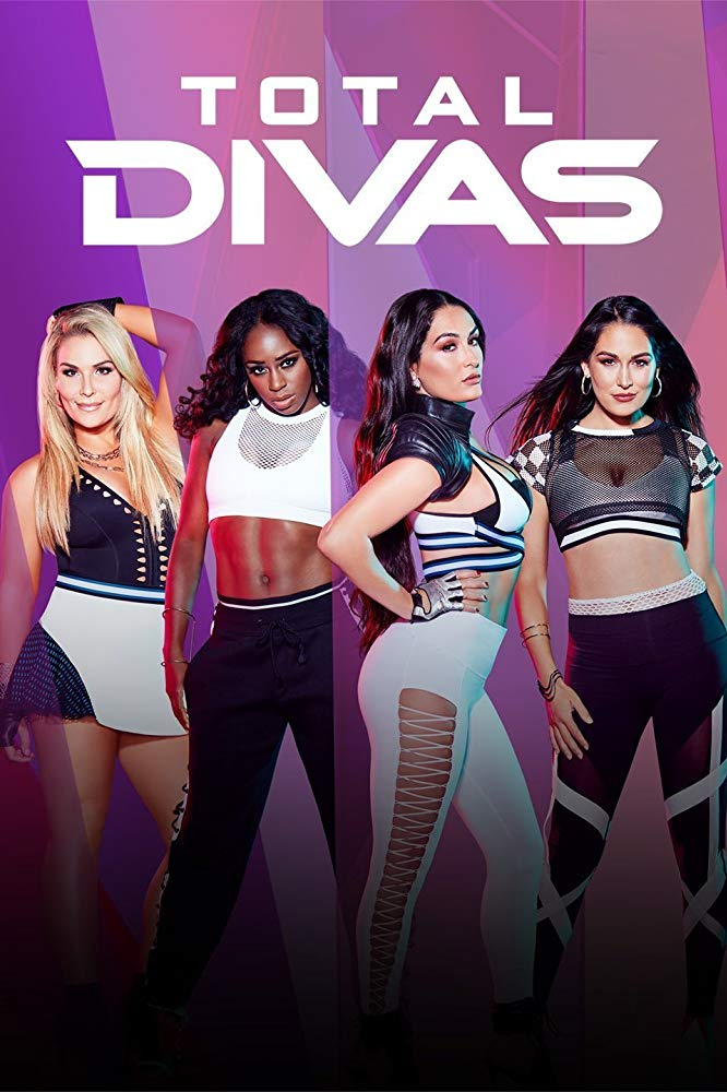 Total Divas S08E07 Chase Your Dreams HDTV x264-CRiMSON