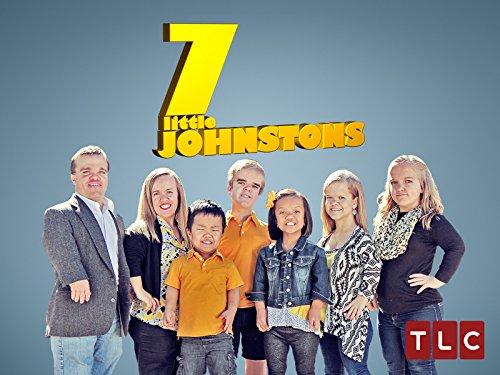 7 Little Johnstons S04E01 A Little Teen Romance WEB x264-KOMPOST