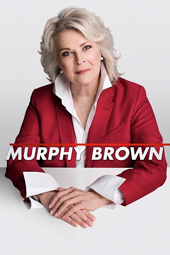 Murphy Brown S11E06 720p HDTV x264-AVS