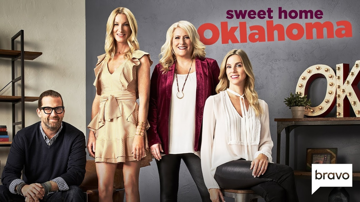 Sweet Home Oklahoma S01E02 WEB x264-KOMPOST
