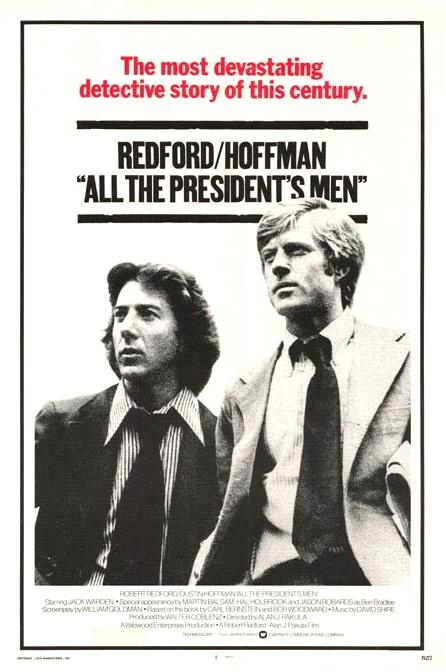 All The Presidents Men 1976 720p BluRay H264 AAC-RARBG