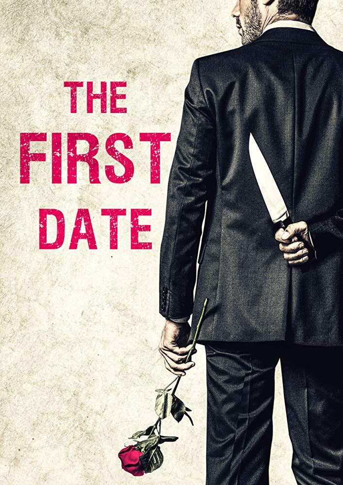 The First Date 2018 HDRip XviD AC3-EVO