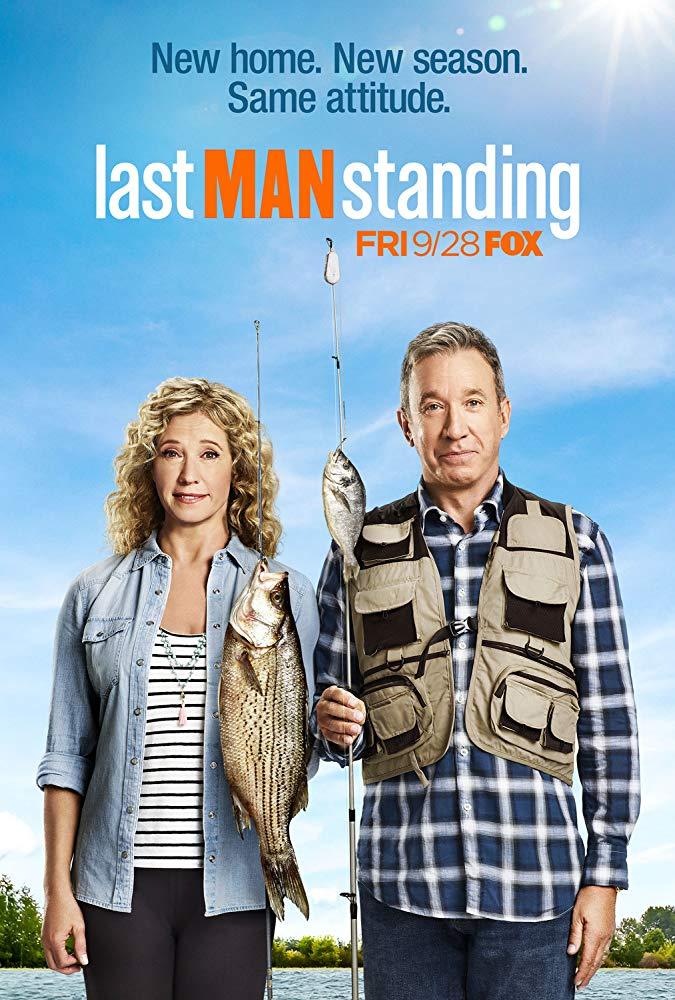 Last Man Standing US S07E05 720p WEB x265-MiNX