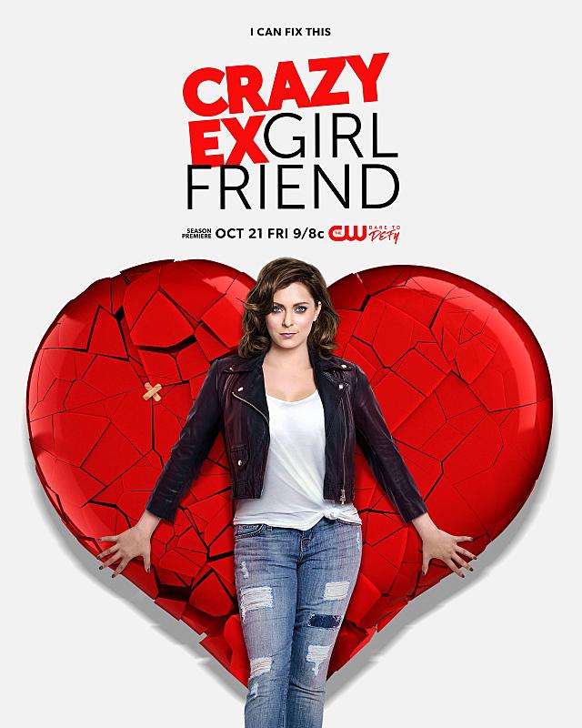 Crazy Ex-Girlfriend S04E04 720p HDTV x264-SVA
