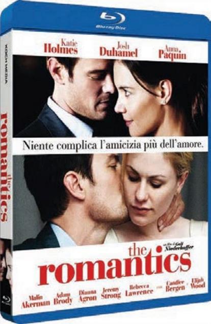 The Romantics 2010 1080p BluRay H264 AAC-RARBG