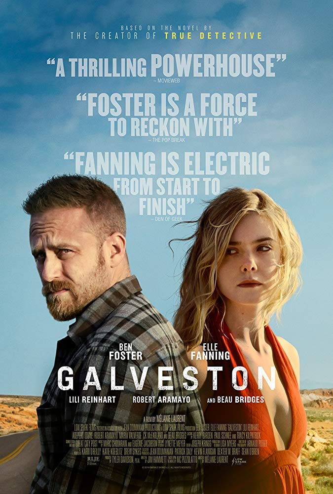 Galveston (2018) 1080p WEBRip x265 HEVC Come2daddy