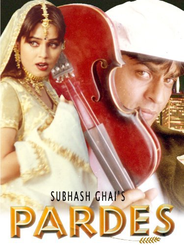 Pardes (1997) Hindi 720p WEB-HD AVC AAC ESubs-Sun George