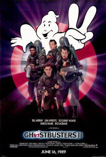 Ghostbusters II 1989 720p BluRay x264 x0r