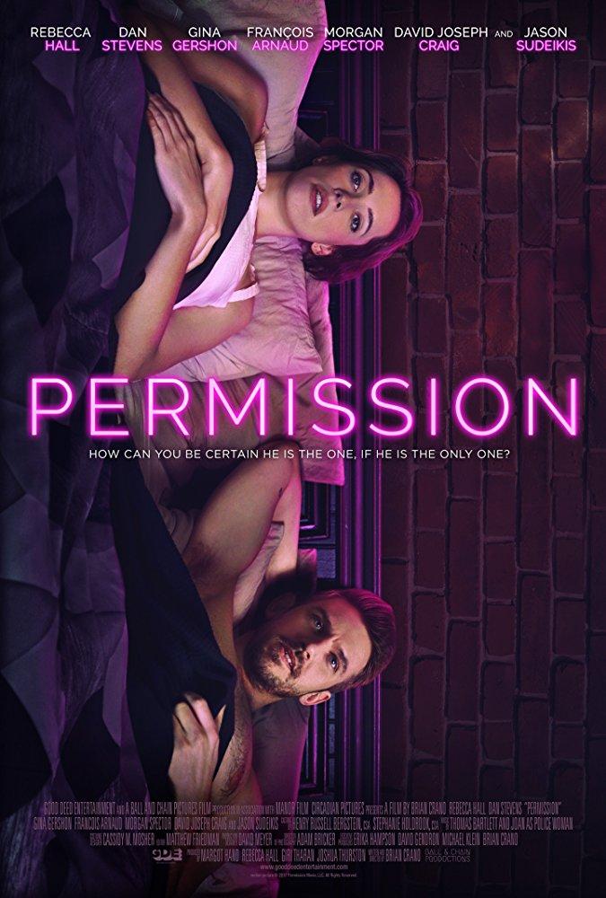Permission 2017 DTS-HD DTS NORDICSUBS 1080p BluRay x264 HQ-TUSAHD
