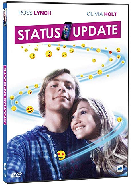 Status Update (2018) 1080p BluRay H264 AAC-RARBG