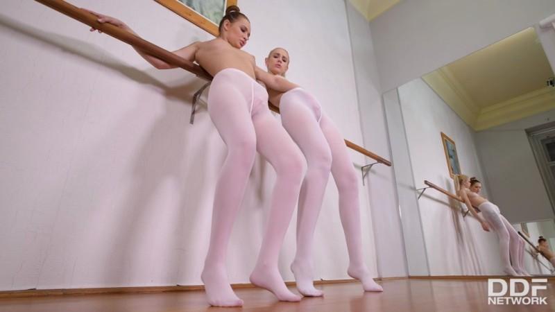 Hot Legs And Feet  - Arteya, Mia Ferrari - Sex Starved Ballerinas 2018-11-13 - 1080p Free Download From pornparadise.org