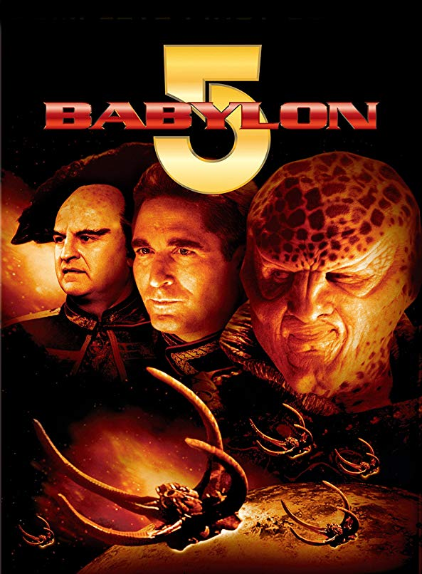 Babylon 5 In The Beginning (1993) 480p DVDRip x264-ZMNT