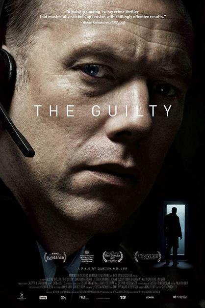 Den skyldige (2017) 1080p BRRip x265 HEVC-BRSHNKV