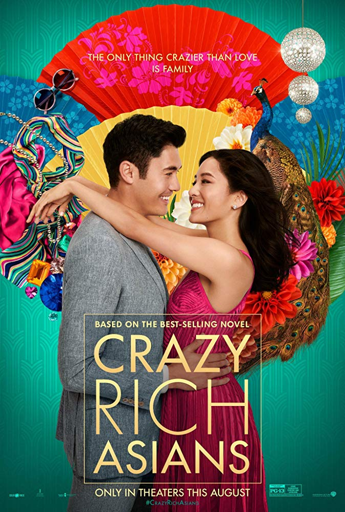 Crazy Rich Asians 2018 MULTi 1080p BluRay x264-VENUE